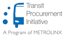 Transit Procurement Initiative: A Program of Metrolinx